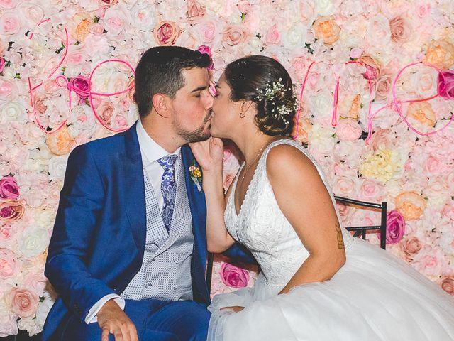 La boda de César y Marta en Arganda Del Rey, Madrid 69