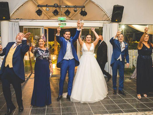 La boda de César y Marta en Arganda Del Rey, Madrid 72