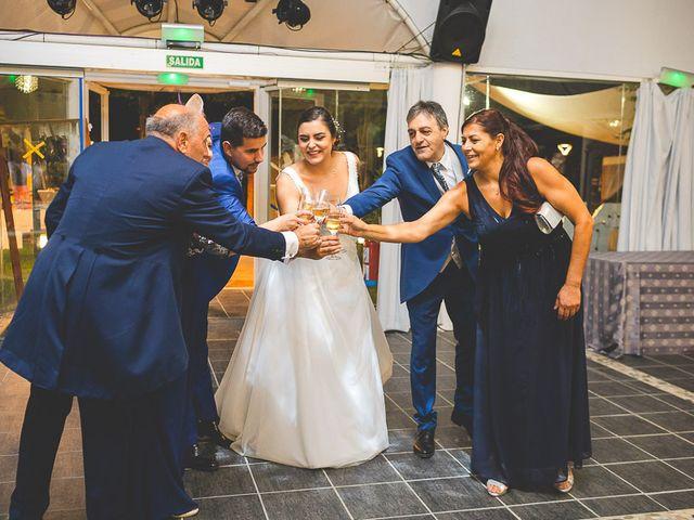 La boda de César y Marta en Arganda Del Rey, Madrid 73