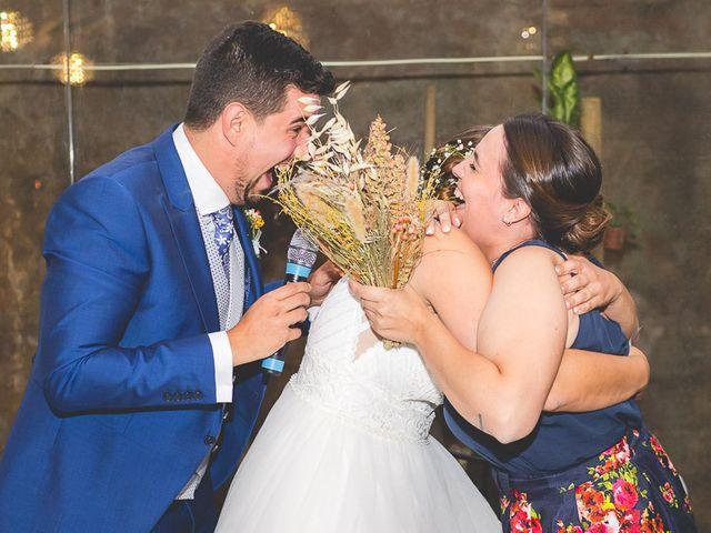La boda de César y Marta en Arganda Del Rey, Madrid 75