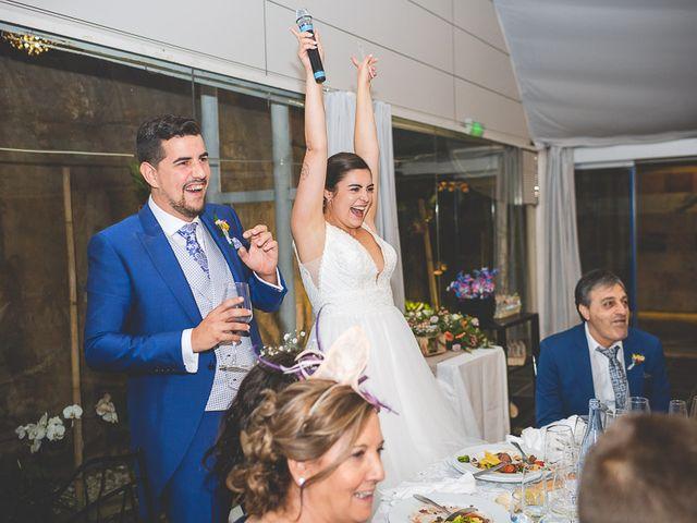 La boda de César y Marta en Arganda Del Rey, Madrid 76