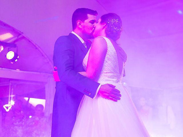 La boda de César y Marta en Arganda Del Rey, Madrid 77
