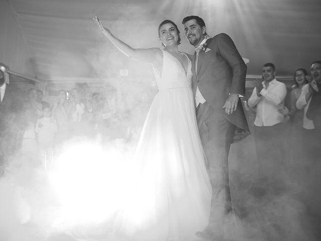 La boda de César y Marta en Arganda Del Rey, Madrid 80