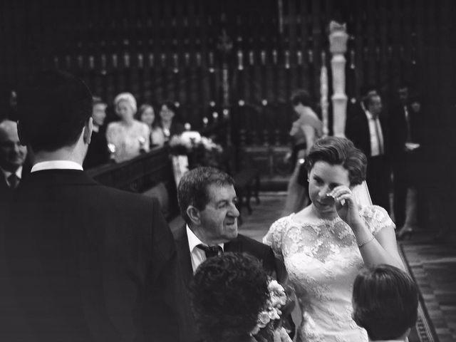 La boda de Jesús y Fuencis en Plasencia, Cáceres 15