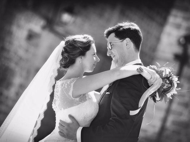 La boda de Jesús y Fuencis en Plasencia, Cáceres 22