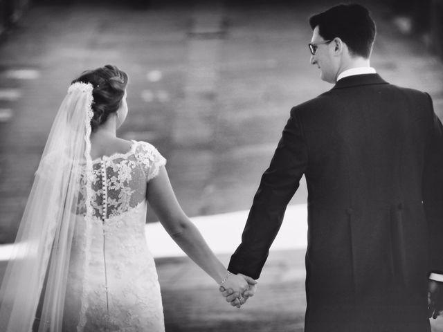 La boda de Jesús y Fuencis en Plasencia, Cáceres 24