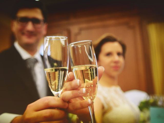 La boda de Jesús y Fuencis en Plasencia, Cáceres 25