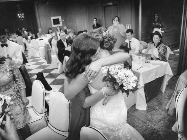 La boda de Jesús y Fuencis en Plasencia, Cáceres 26