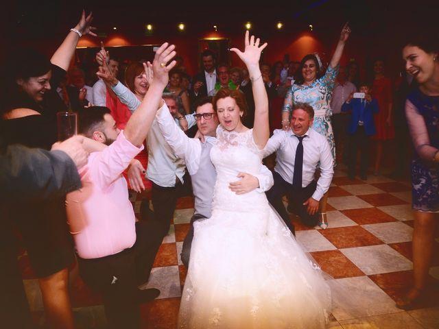 La boda de Jesús y Fuencis en Plasencia, Cáceres 32