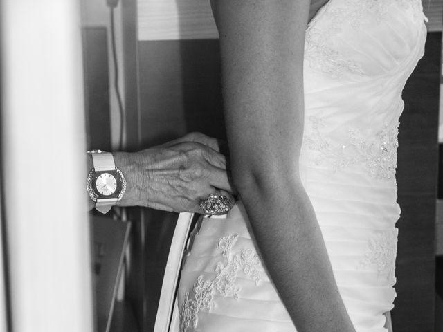 La boda de Victor y Elora en Elda, Alicante 12