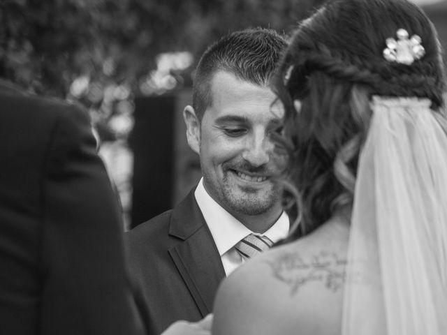 La boda de Victor y Elora en Elda, Alicante 15
