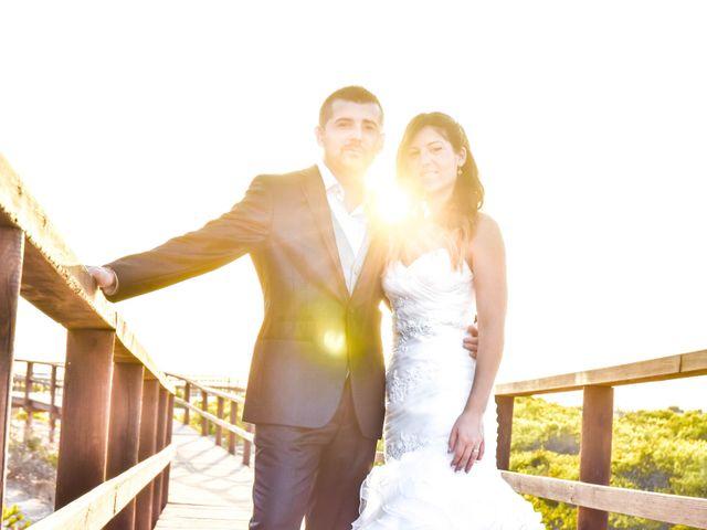 La boda de Victor y Elora en Elda, Alicante 18