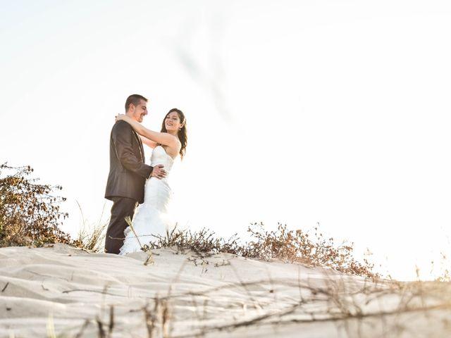 La boda de Victor y Elora en Elda, Alicante 19