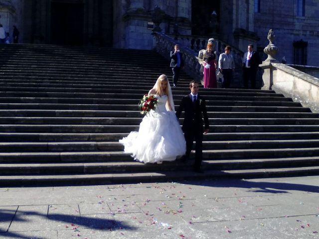 La boda de Andrea y Arkaitz