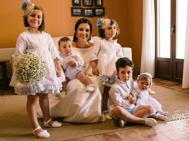 La boda de Alejandro y Cristina en Urda, Toledo 5