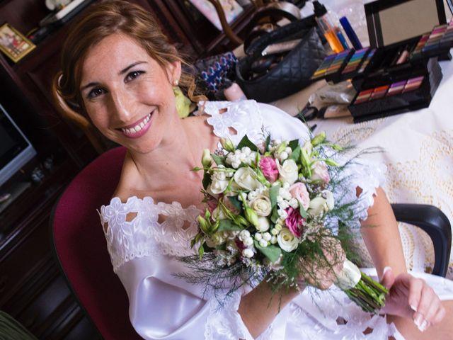 La boda de Cristian y Grima en Galdar, Las Palmas 1