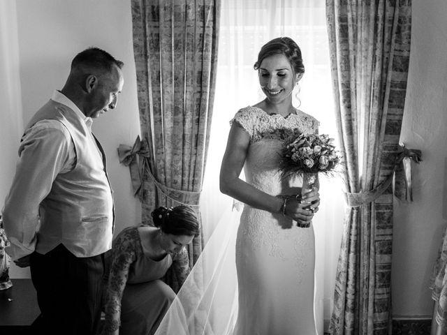 La boda de Cristian y Grima en Galdar, Las Palmas 2
