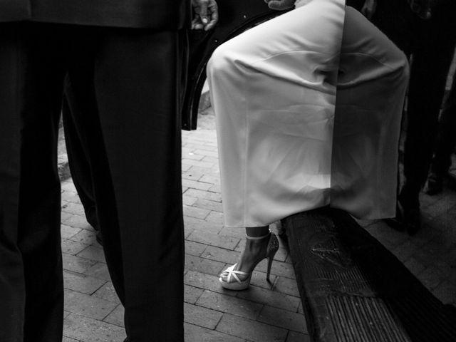 La boda de Cristian y Grima en Galdar, Las Palmas 19