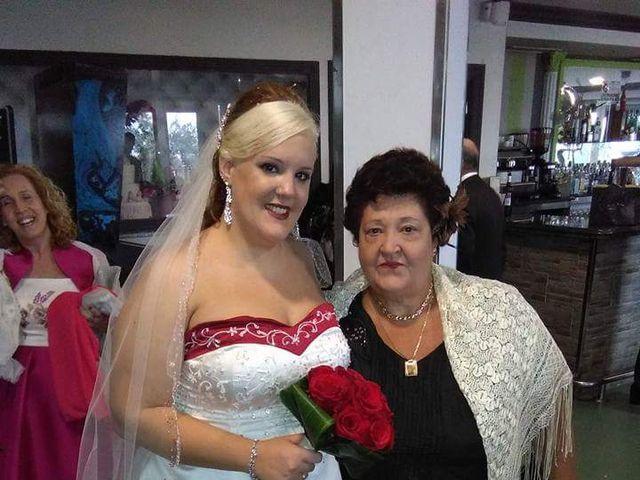 La boda de Sete y Denise en Bilbao, Vizcaya 6