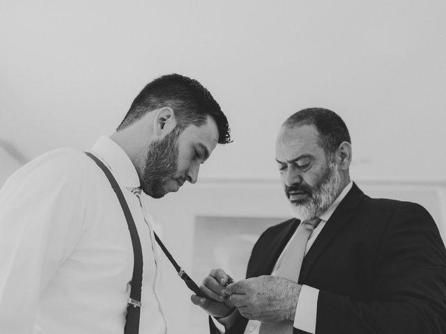 La boda de Andres y Inma en Santa Maria (Isla De Ibiza), Islas Baleares 6