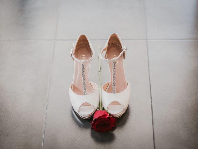 La boda de Andres y Inma en Santa Maria (Isla De Ibiza), Islas Baleares 11