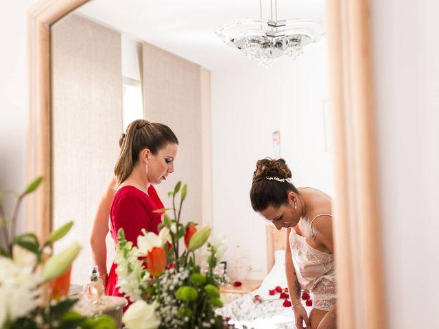 La boda de Andres y Inma en Santa Maria (Isla De Ibiza), Islas Baleares 15