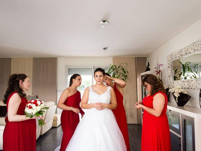 La boda de Andres y Inma en Santa Maria (Isla De Ibiza), Islas Baleares 20