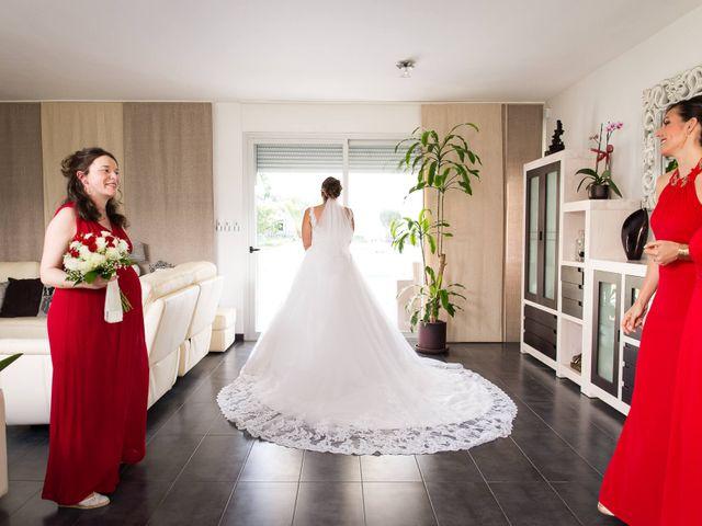 La boda de Andres y Inma en Santa Maria (Isla De Ibiza), Islas Baleares 23