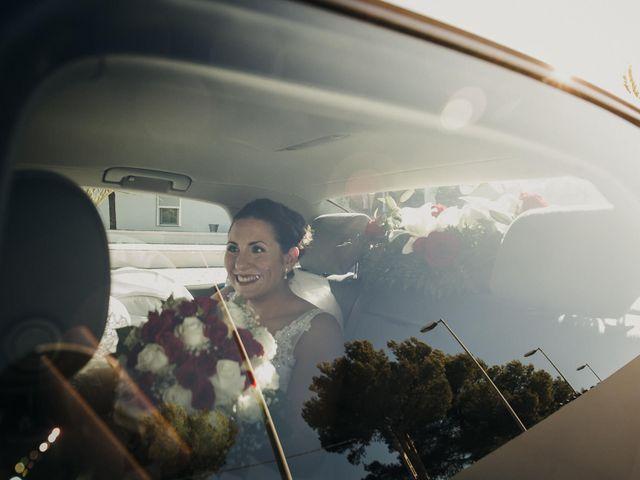 La boda de Andres y Inma en Santa Maria (Isla De Ibiza), Islas Baleares 24
