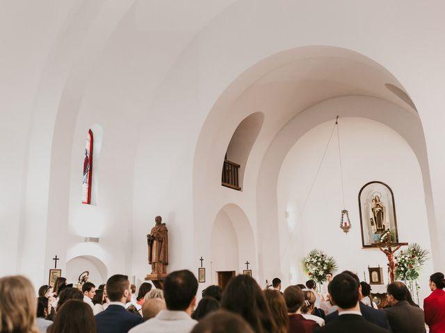 La boda de Andres y Inma en Santa Maria (Isla De Ibiza), Islas Baleares 26