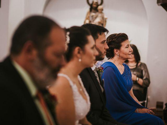 La boda de Andres y Inma en Santa Maria (Isla De Ibiza), Islas Baleares 27