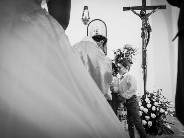 La boda de Andres y Inma en Santa Maria (Isla De Ibiza), Islas Baleares 29