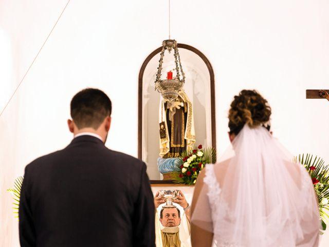 La boda de Andres y Inma en Santa Maria (Isla De Ibiza), Islas Baleares 30