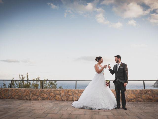 La boda de Andres y Inma en Santa Maria (Isla De Ibiza), Islas Baleares 33