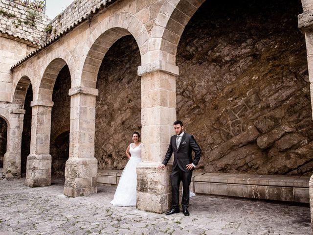 La boda de Andres y Inma en Santa Maria (Isla De Ibiza), Islas Baleares 35
