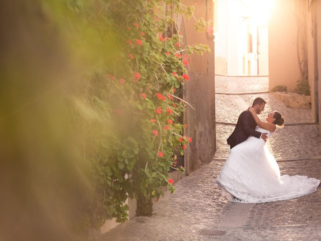 La boda de Andres y Inma en Santa Maria (Isla De Ibiza), Islas Baleares 38
