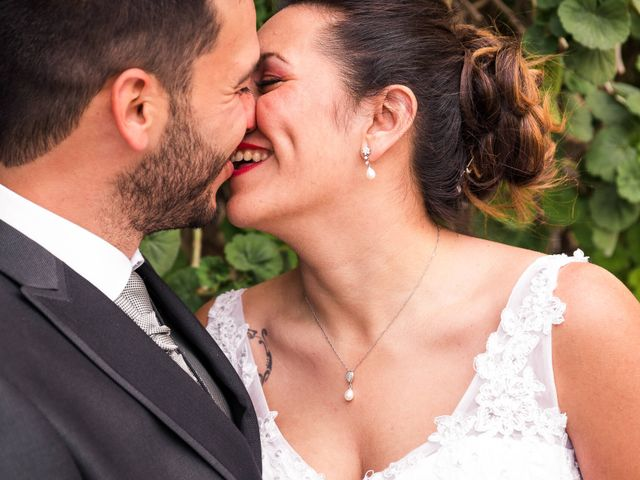 La boda de Andres y Inma en Santa Maria (Isla De Ibiza), Islas Baleares 39