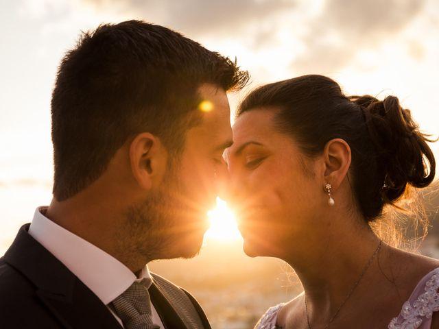 La boda de Andres y Inma en Santa Maria (Isla De Ibiza), Islas Baleares 40
