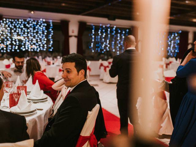 La boda de Andres y Inma en Santa Maria (Isla De Ibiza), Islas Baleares 42