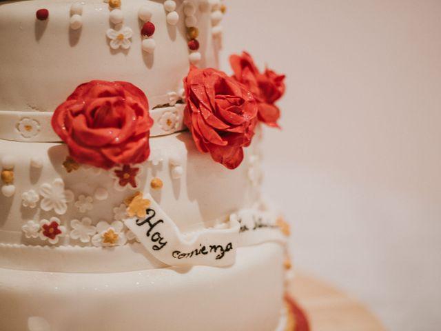 La boda de Andres y Inma en Santa Maria (Isla De Ibiza), Islas Baleares 43