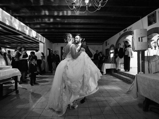 La boda de Andres y Inma en Santa Maria (Isla De Ibiza), Islas Baleares 48
