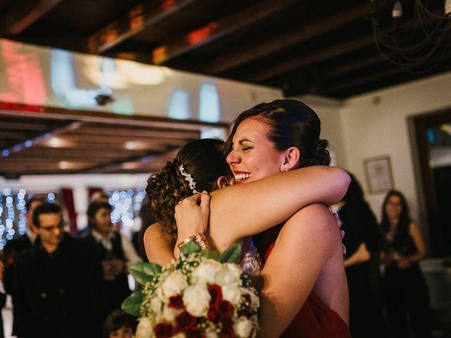 La boda de Andres y Inma en Santa Maria (Isla De Ibiza), Islas Baleares 2