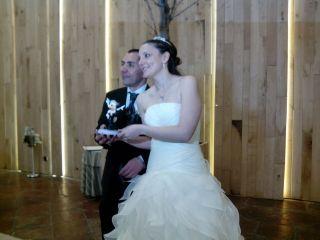La boda de Jose  y Tamara
