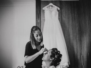 La boda de Noemi y Borja 3