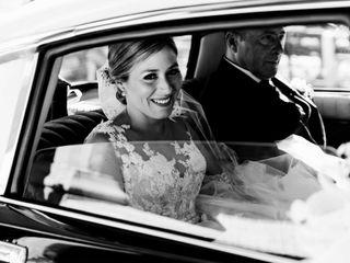 La boda de Jugatx y Joanes 2