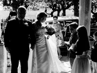 La boda de Jugatx y Joanes 3