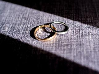 La boda de Silvia y Quique 1