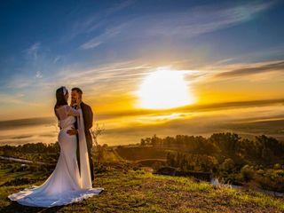 La boda de Alba y Manuel 1