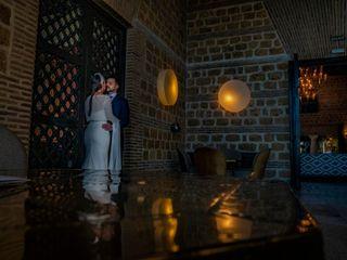 La boda de Alba y Manuel 3