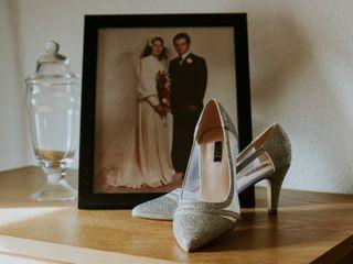 La boda de Lorena y Fran 3